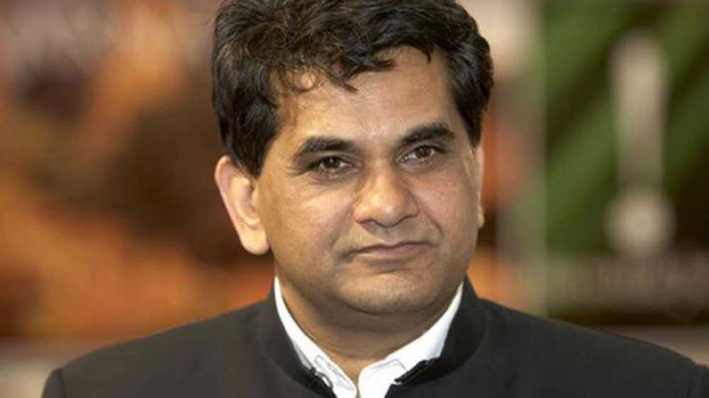 India must create globally recognizable brands: NITI Aayog's CEO