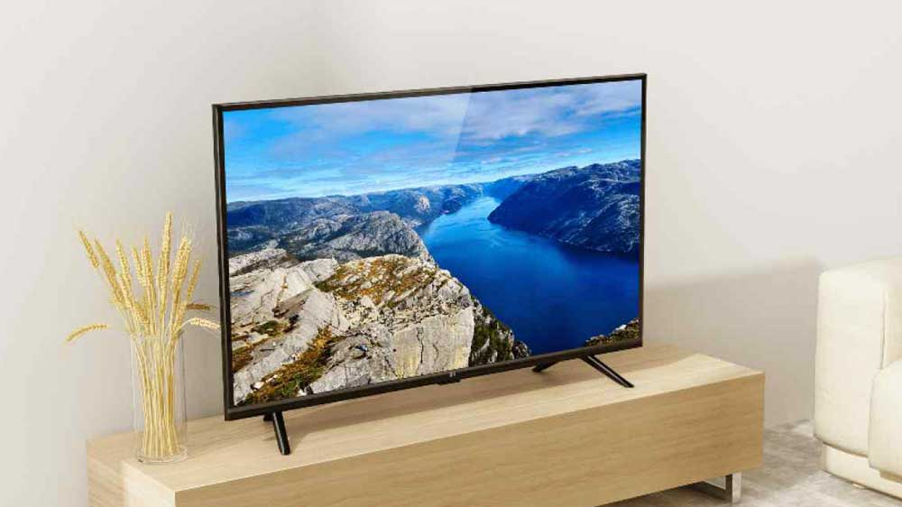 Xiaomi Introduces New Mi TV Models in India
