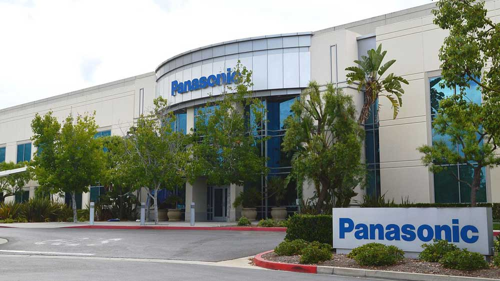 Panasonic targets to sell 1.5 million smartphones in FY'19