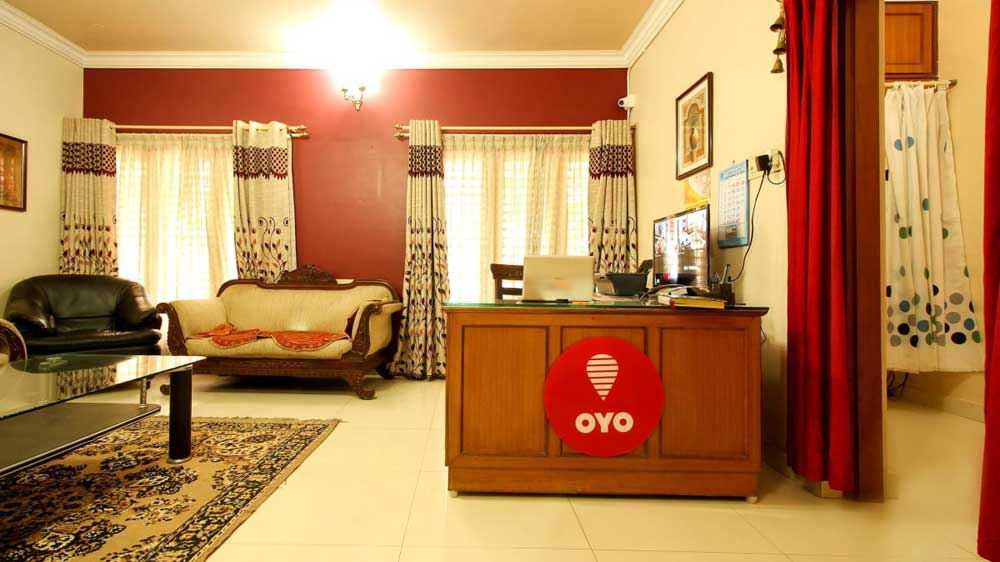 OYO plans to open over 400 Townhouse hotels by 2019