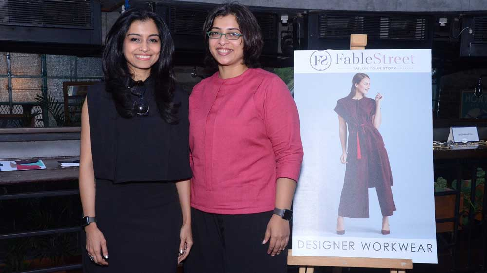 FableStreet.com Launches Zaha in collaboration with Nandita Basu