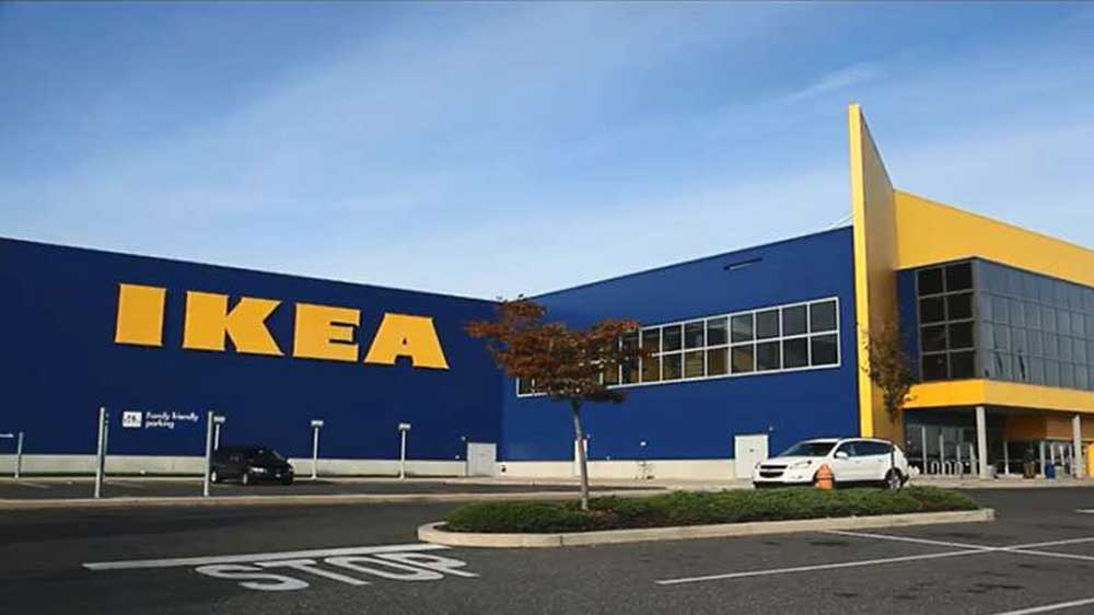 IKEA looks to invest Rs 3,000 crore for opening 3 new centres