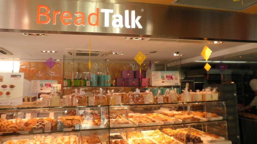 Singapore-based bakery chain to launch operations in Delhi NCR