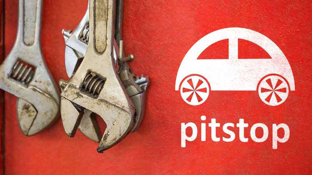 Car service startup Pitstop to launch operations in Singapore