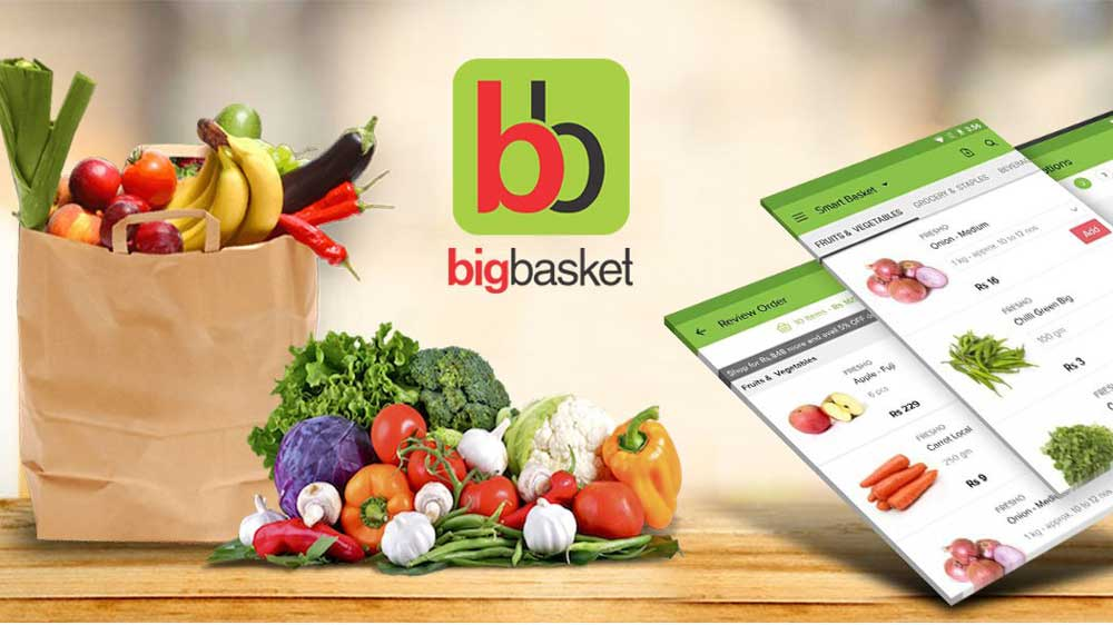 Online grocer BigBasket acquires RainCan to strengthen micro-delivery business