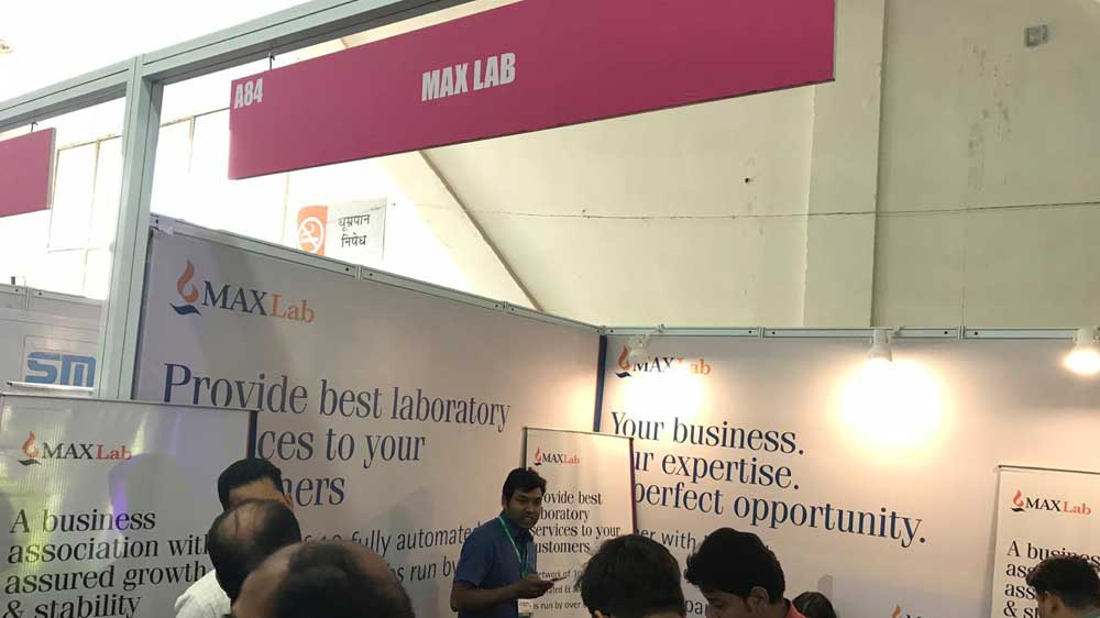 Max lab eyes pan-India expansion