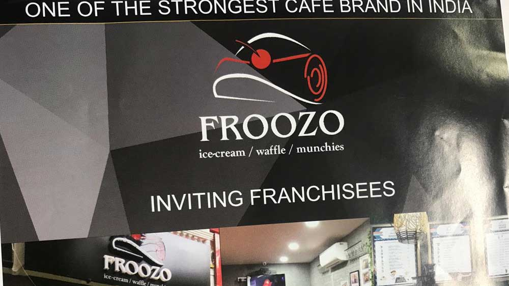 Froozo aims to expand across India