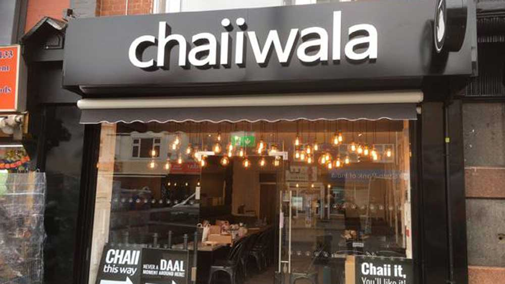 Franchise India collaborates with UK's Chaiiwala eatery