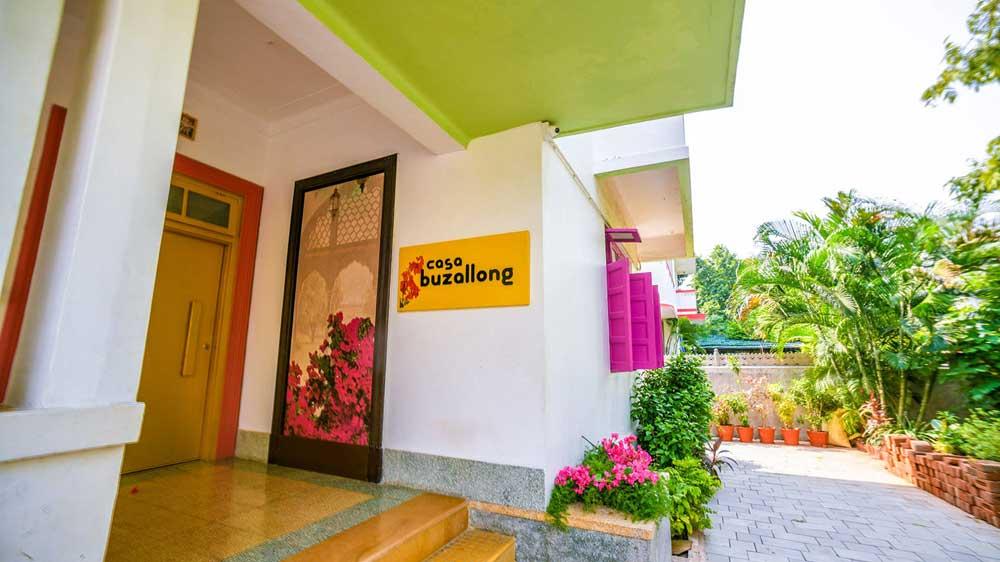 Casa Buzallong brings its first store in Vadodara, Gujarat