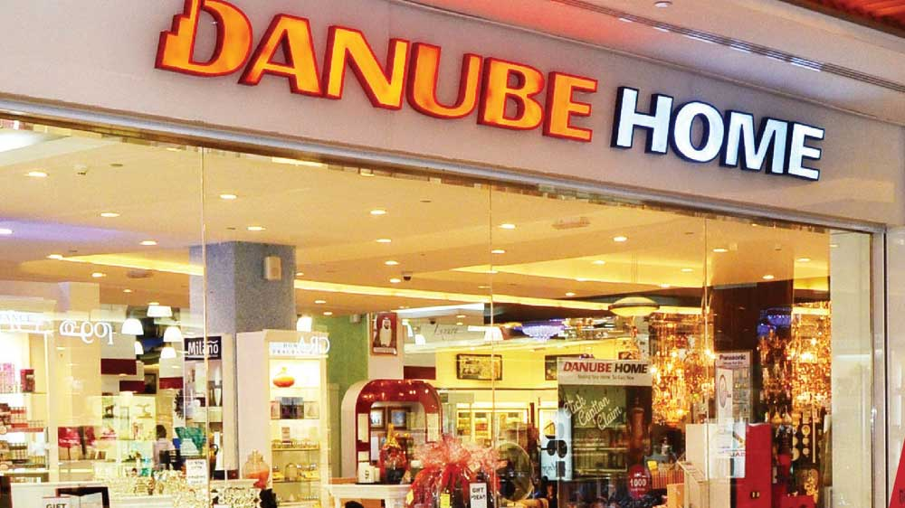 Danube Home opens its first store in Hyderabad