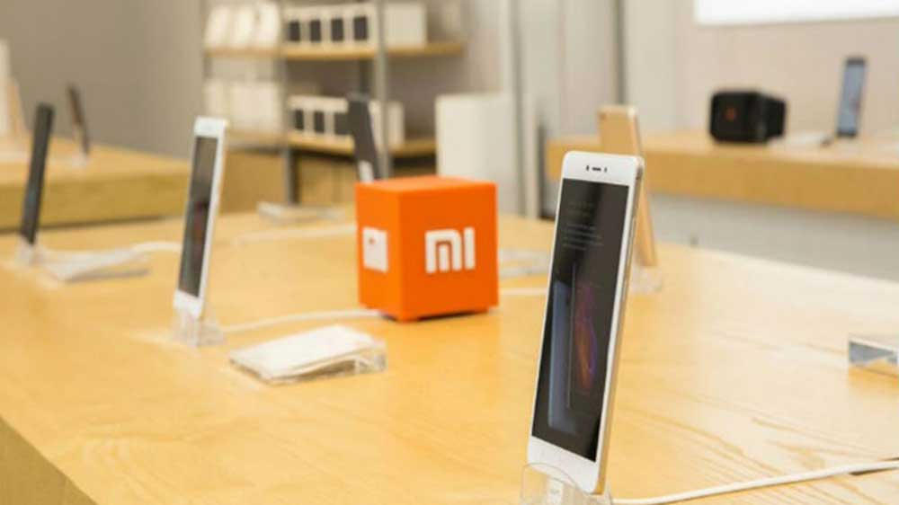 Xiaomi dials rural India with Mi Stores