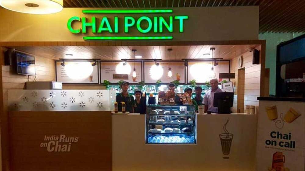 Chai Point plans to launch 20 more outlets in 3-4 months