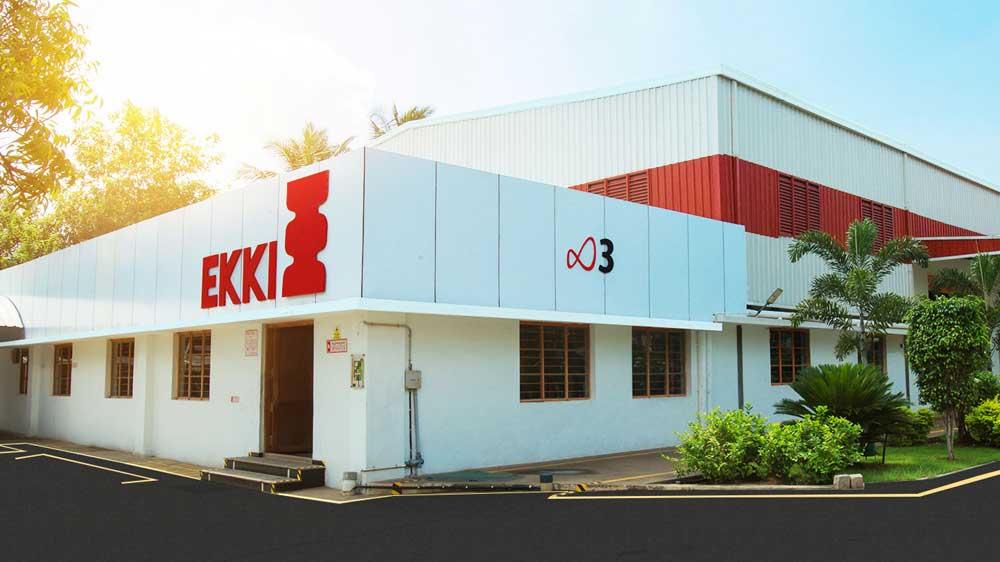 Coimbatore-based EKKI plans to foray into Saudi Arabia