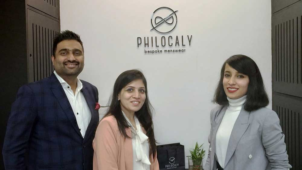 Menswear brand Philocaly launches its first store in Guwahati