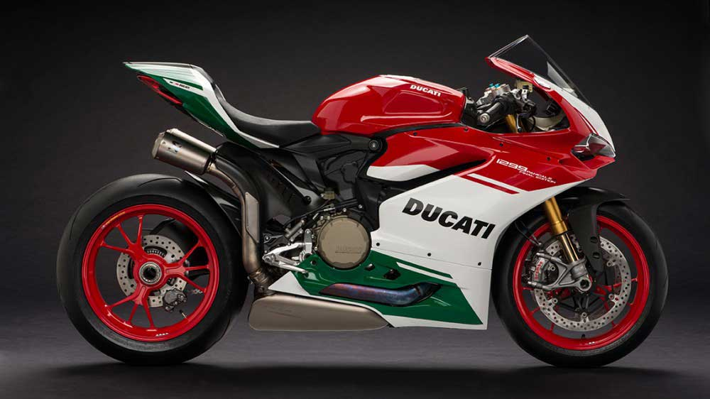 Ducati forays into pre-owned bike market in India