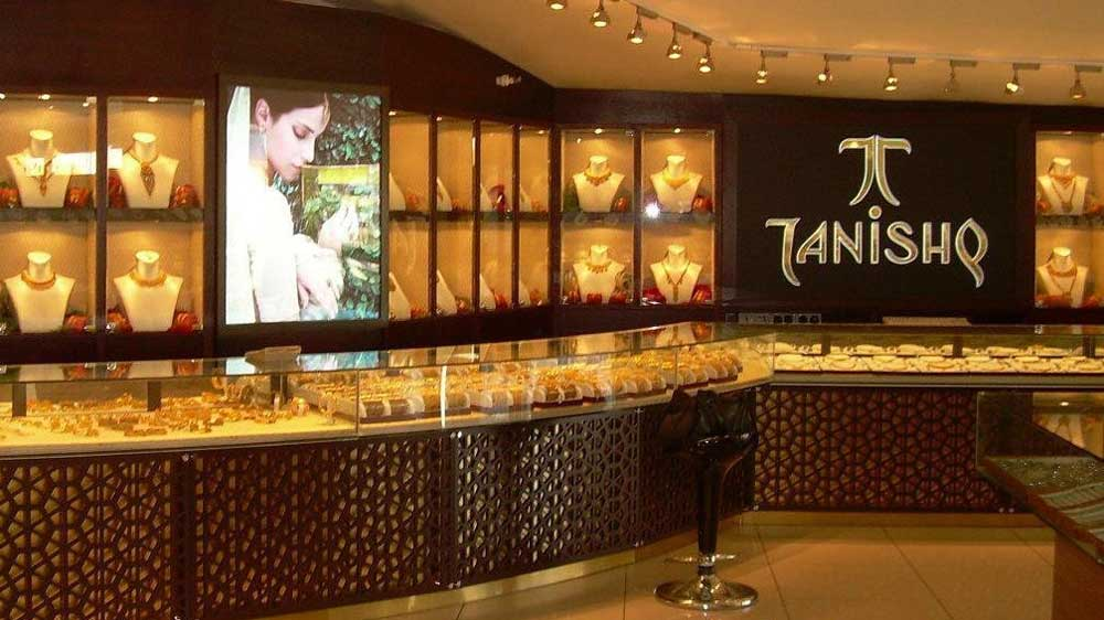 Tanishq Plans to Expand Footprint in Tier-II & Tier-III Cities