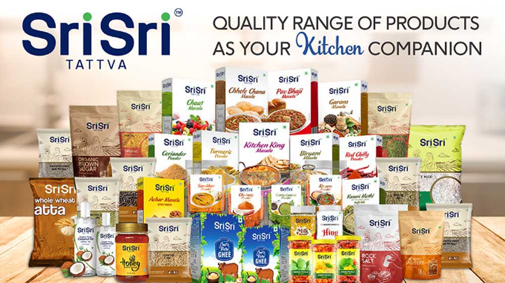 Sri Sri Tattva plans to expand internationally