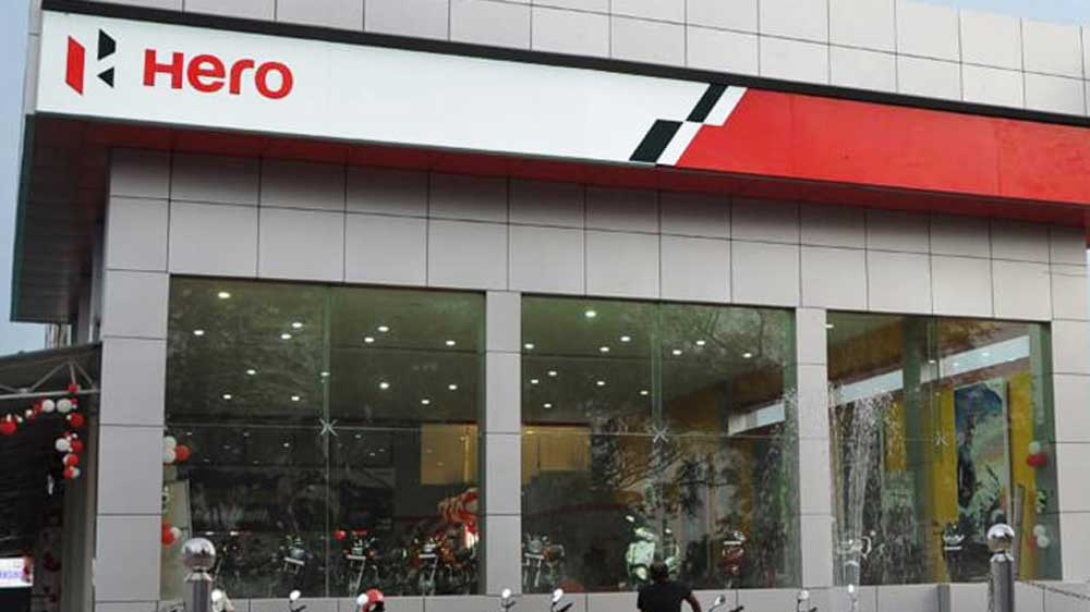 Hero Motors plans to invest Rs 2,000 crore by 2020