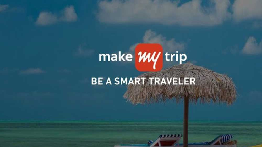 MakeMyTrip collaborates with Capital Float to provide travel finance for customers