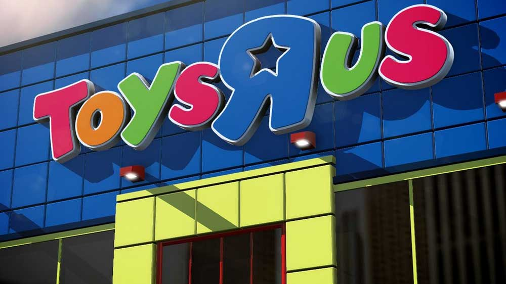 """First Build-A-Bear Opens at Toys""""R""""Us in Bangalore"""