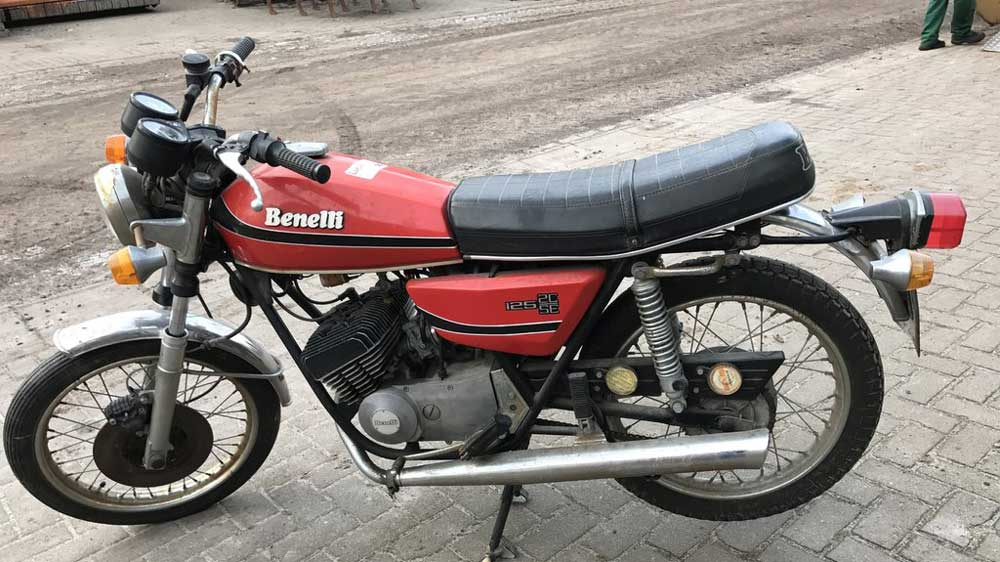 Benelli plans to add 40 new showrooms in India by year-end