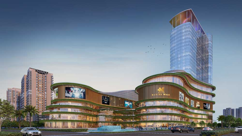 Mahagun to invest over 600 crores in developing retail park in Greater Noida West