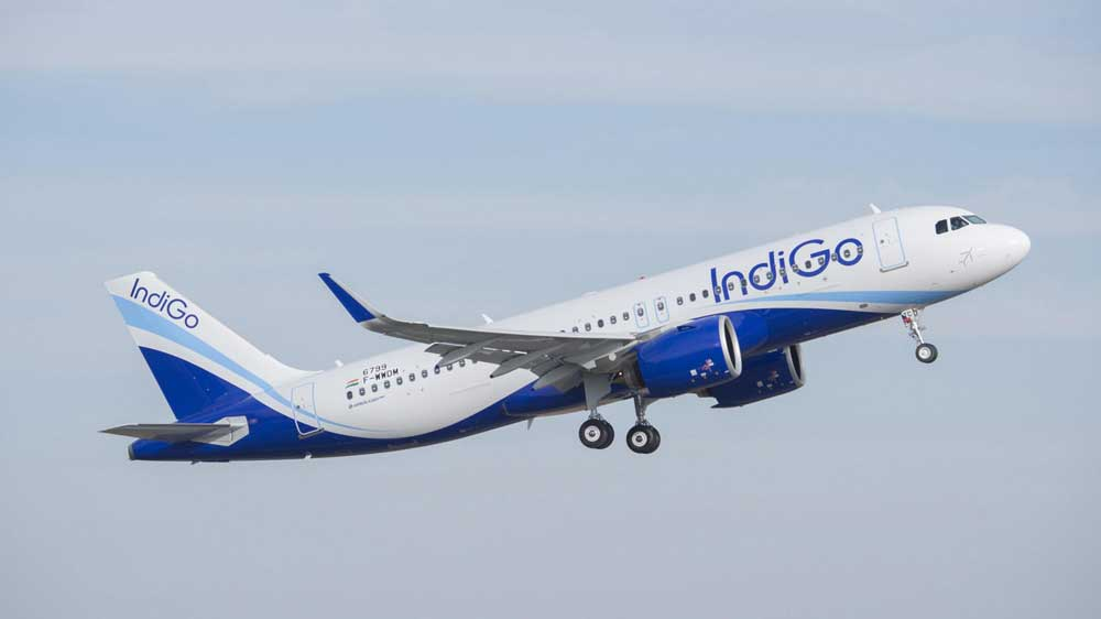 IndiGo eyes starting services to China, Vietnam, Myanmar, other countries