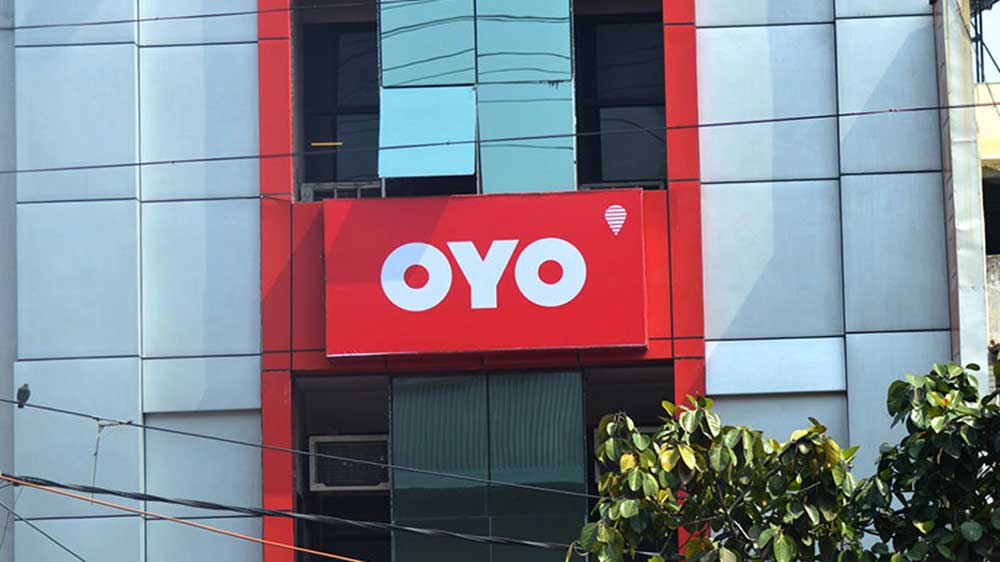 OYO is launching its mid-scale coworking brand