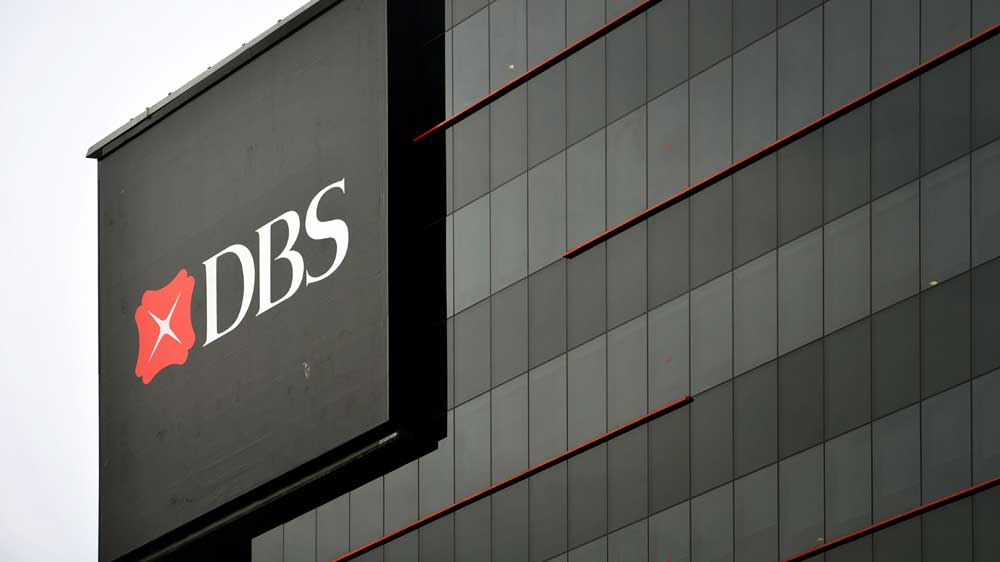 DBS Bank targets to triple business in India