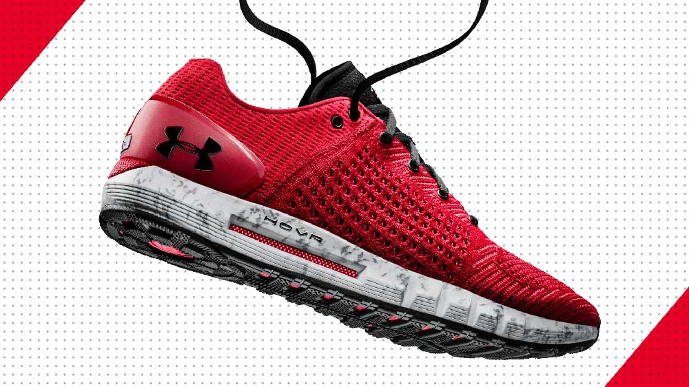 Global sports brand Under Armour launches operations in India