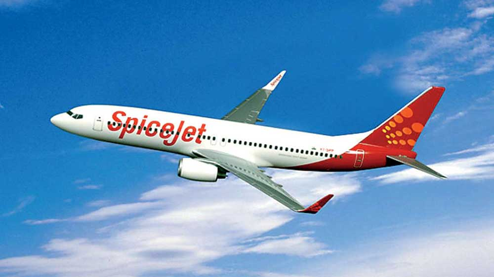 SpiceJet plans to aggressively expand its overseas network