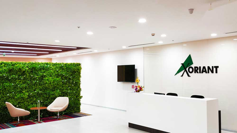 Xoriant launches new delivery center in Chennai