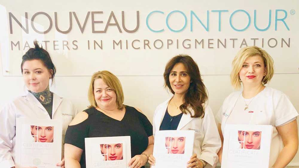 Shagun Gupta Appointed Official Partner For Nouveau Contour In India