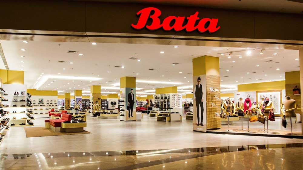 Bata India plans to launch 500 franchise stores in next 4-5 years