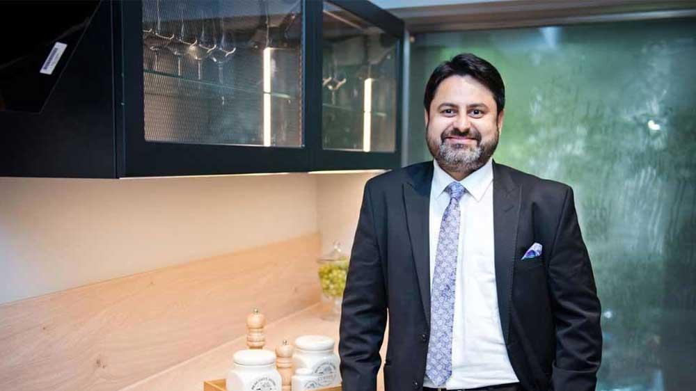 Germany-based Nolte forays into Andhra Pradesh & Telangana