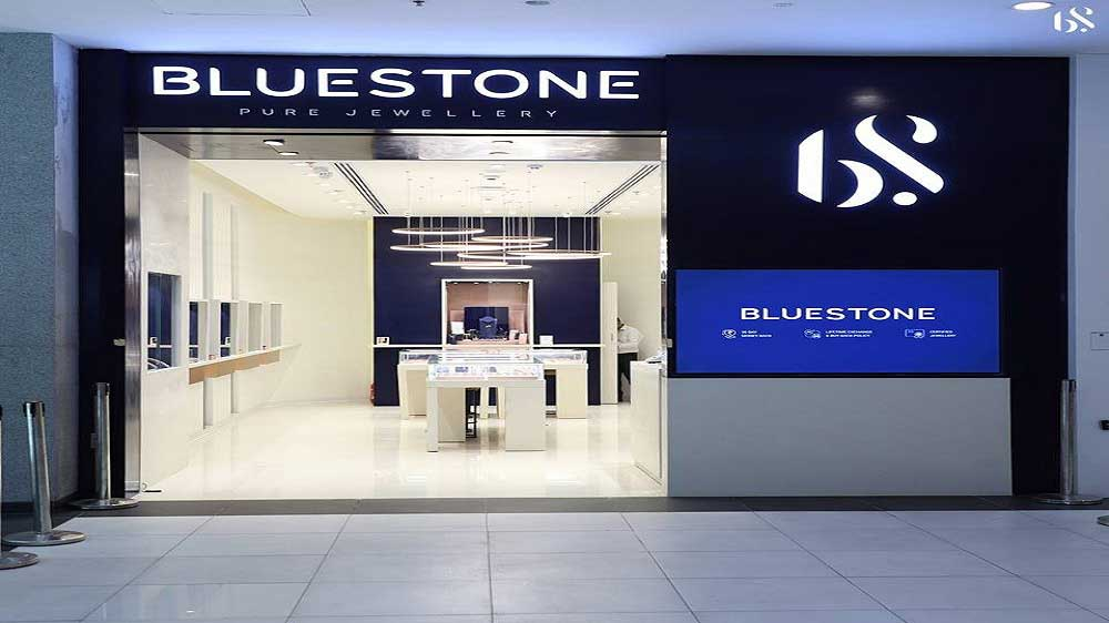 BlueStone to open 200 brick-and-mortar stores by 2021