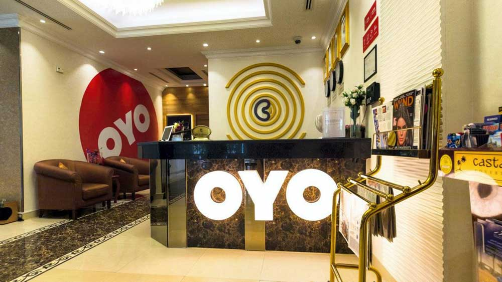 OYO forms JV with SoftBank to commence hotel business in Japan