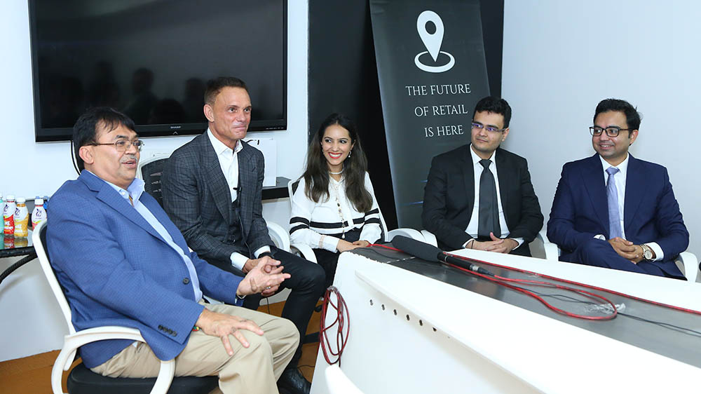 Shark Tank's Kevin Harrington makes his first-ever India investment with The New Shop