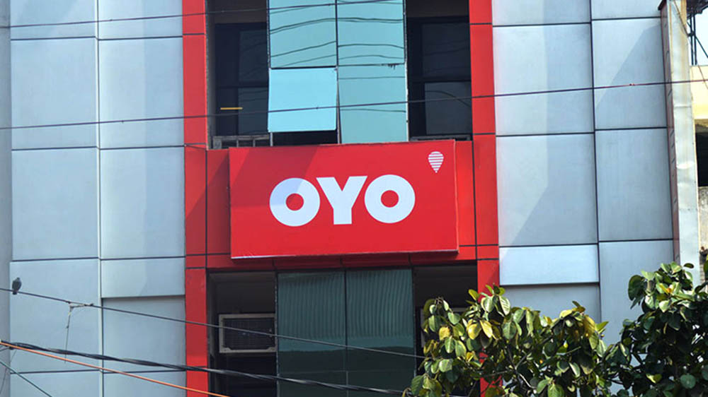 OYO created over 1 lakh employment opportunities in India