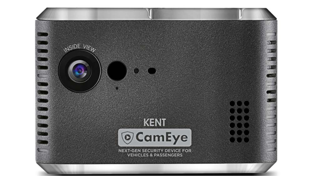 """KENT RO Launches """"KENT CamEye"""", Foraying into Automotive Security"""