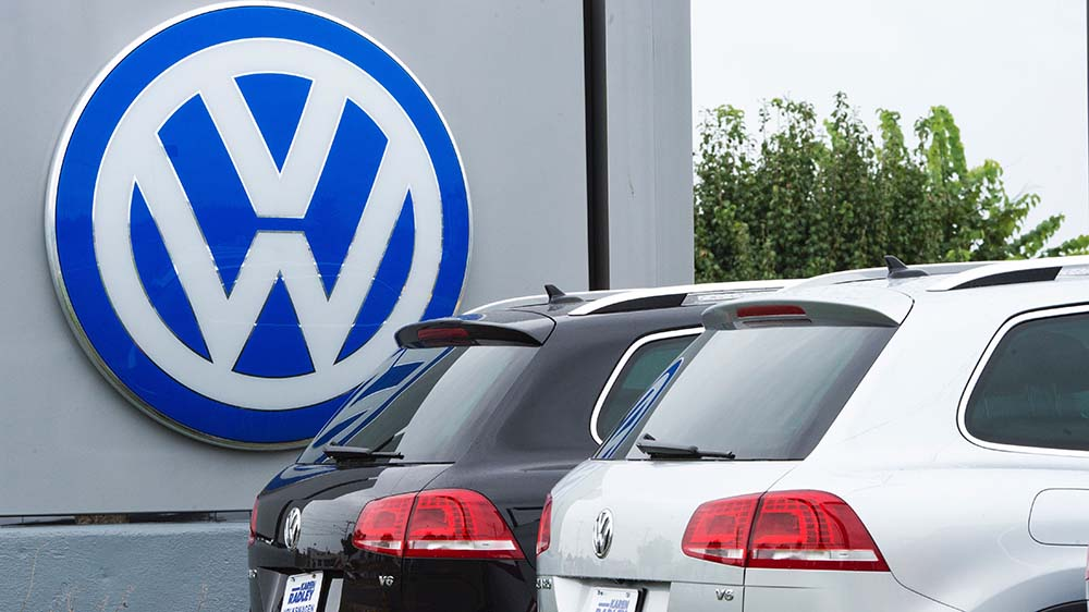 Volkswagen To Launch 10 Corporate Business Centres across India