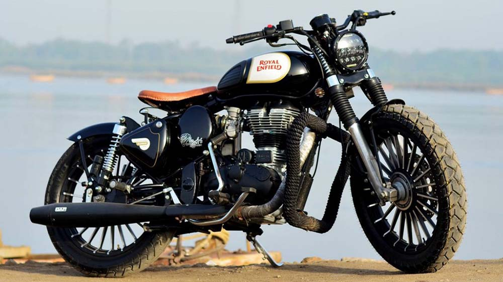 Royal Enfield forays into South Korean market with first store in Seoul