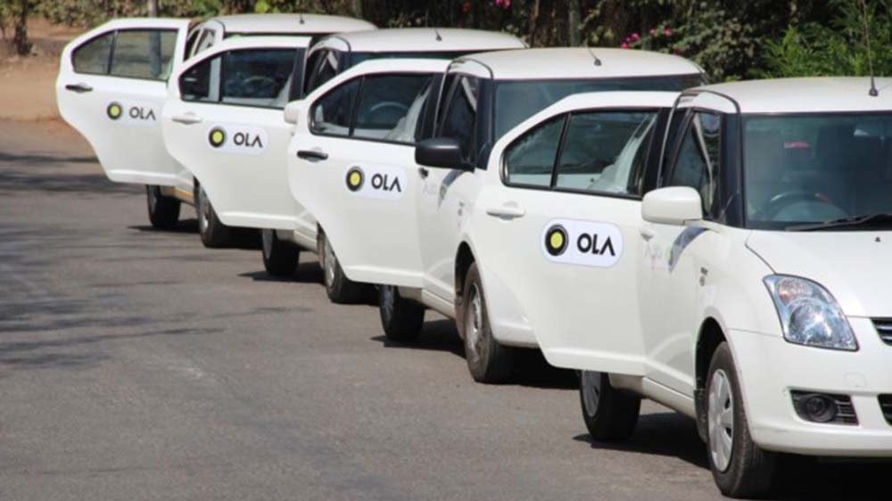 Ola in talks with Audi, Mercedes to launch self-drive subscription-based service