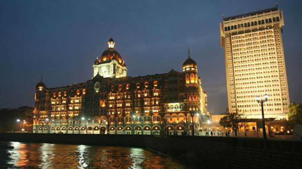 IHCL announces a new Taj hotel in Ahmedabad, Gujarat