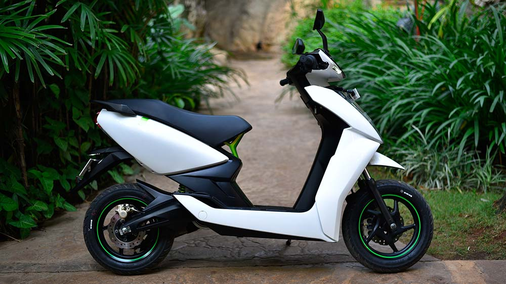 Ather Energy eyes entering Chennai in June