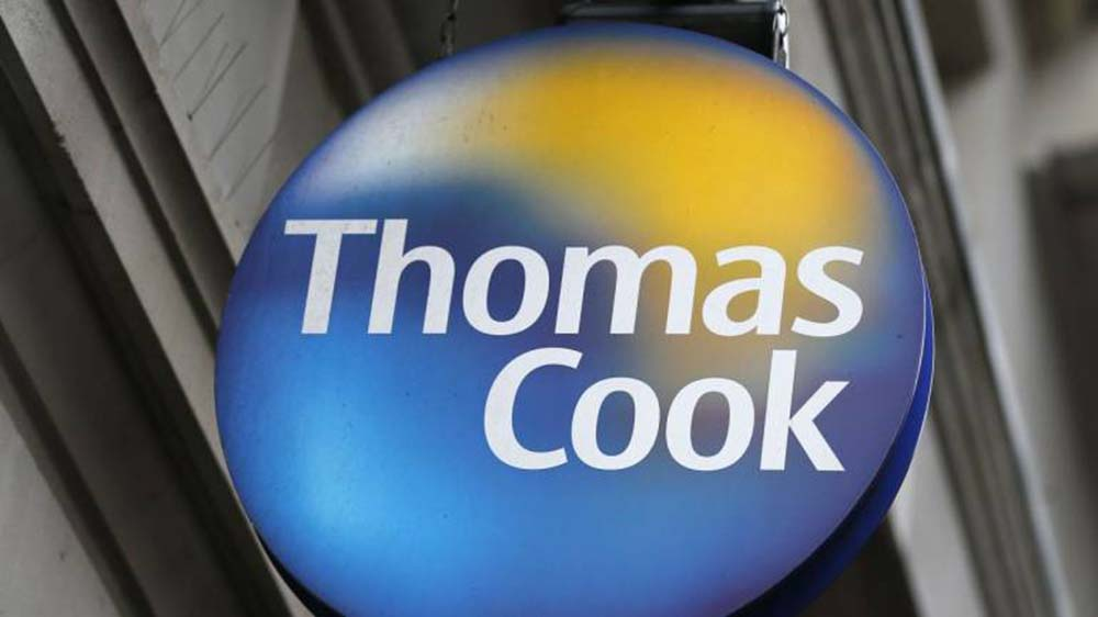 Thomas Cook India's Foreign Exchange expands in NCR, Opens a new office in Ghaziabad