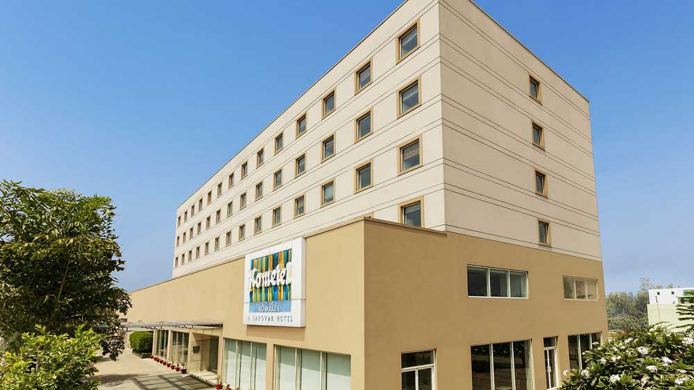 Sarovar to launch its second hotel in Jalandhar