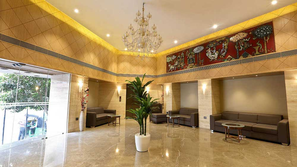 Concept Hospitality Introduces Central Beacon Hotel In Surat