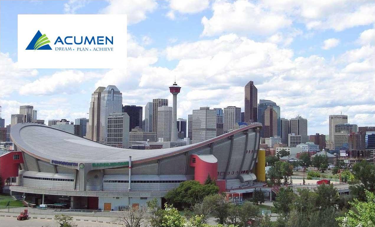 Acumen Capital plans rapid expansion