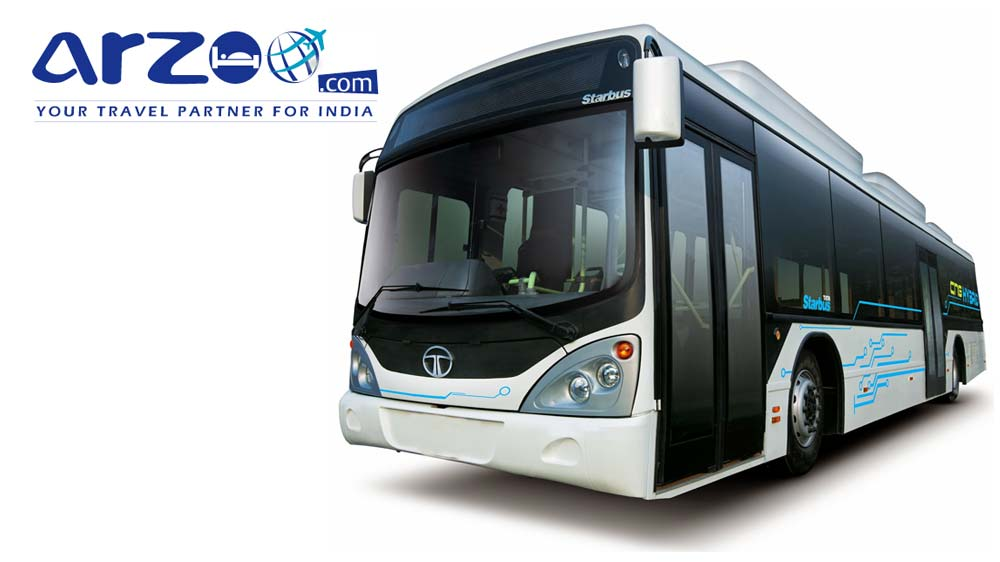Arzoo.com to launch online bus ticketing